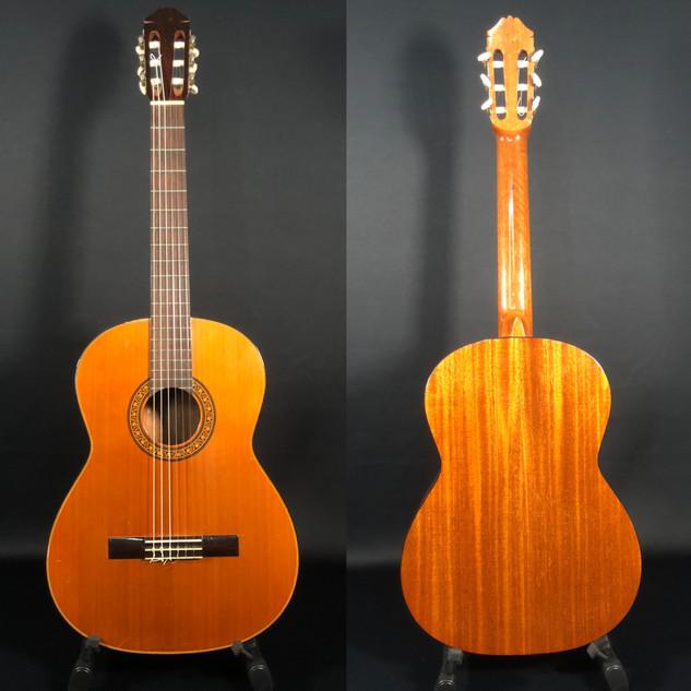 Student Classical Guitar