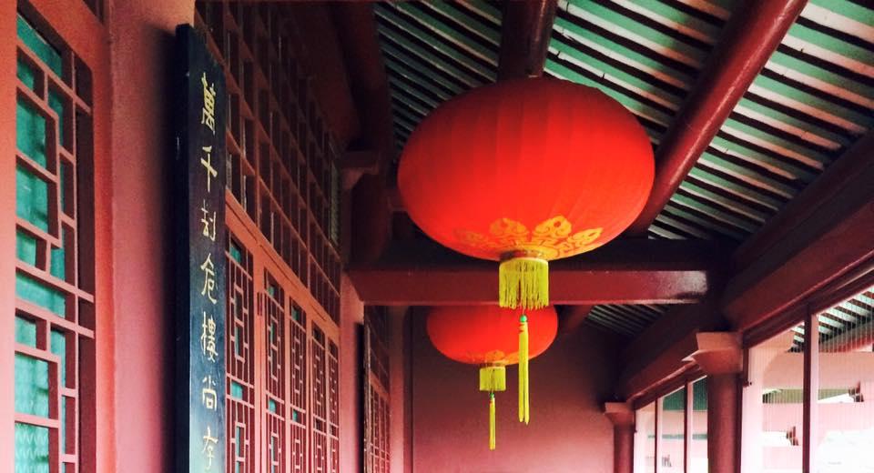 Guanzhou, CHINE