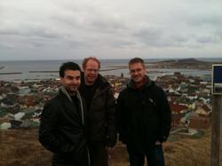 St-Pierre et Miquelon, FRANCE
