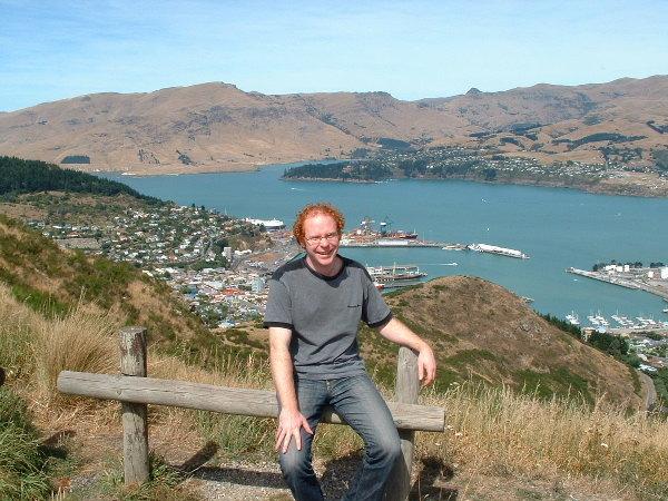 Christchurch, NOUVELLE-ZÉLANDE