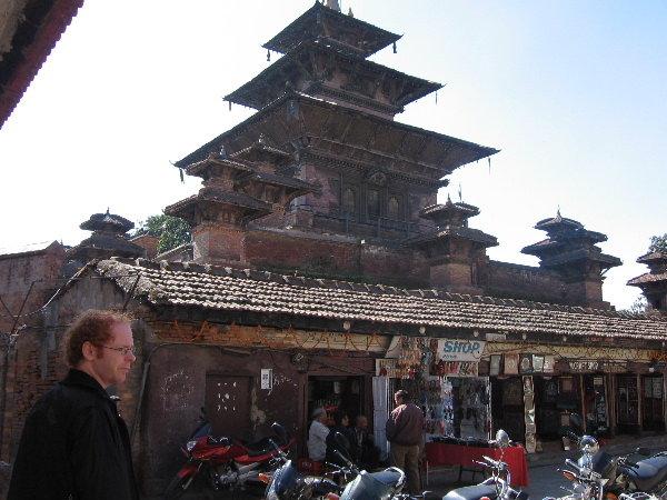 Katmandou, NÉAL