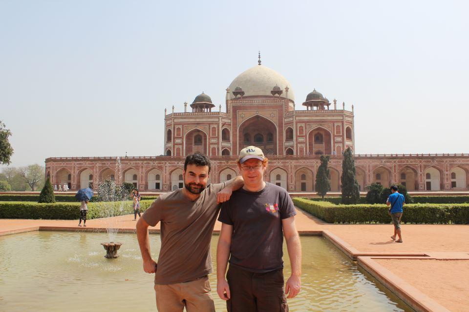 New Delhi, INDE