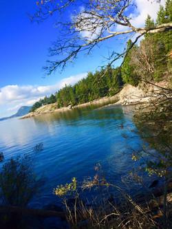 Pender Island, BC