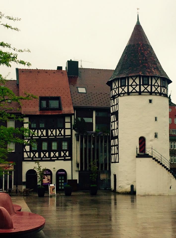 Albstadt, ALLEMAGNE