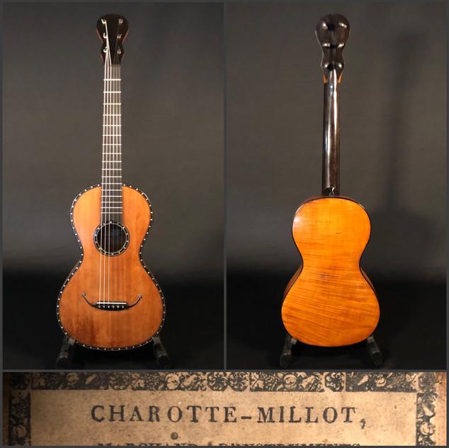 Charotte-Millot c.1830
