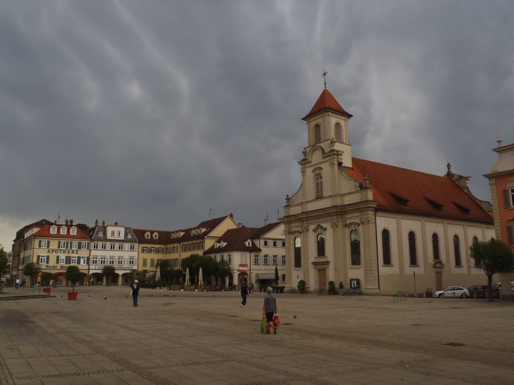 Ludwigsburg, ALLEMAGNE