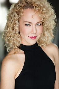 Kimberley Shoniker | Actress | Headshots