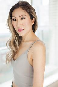 Kimmy Choi | Actress | Headshots