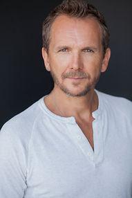 Sebastian Roché | Headshots | Actor