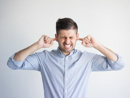 Nuisances sonores et troubles du voisinage