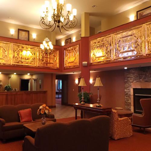 Berkshire Mountain Lodge