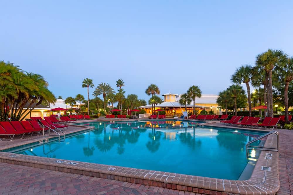 Wyndham Orlando International Resort-14