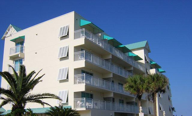 Coconut Palms Beach Resort ll