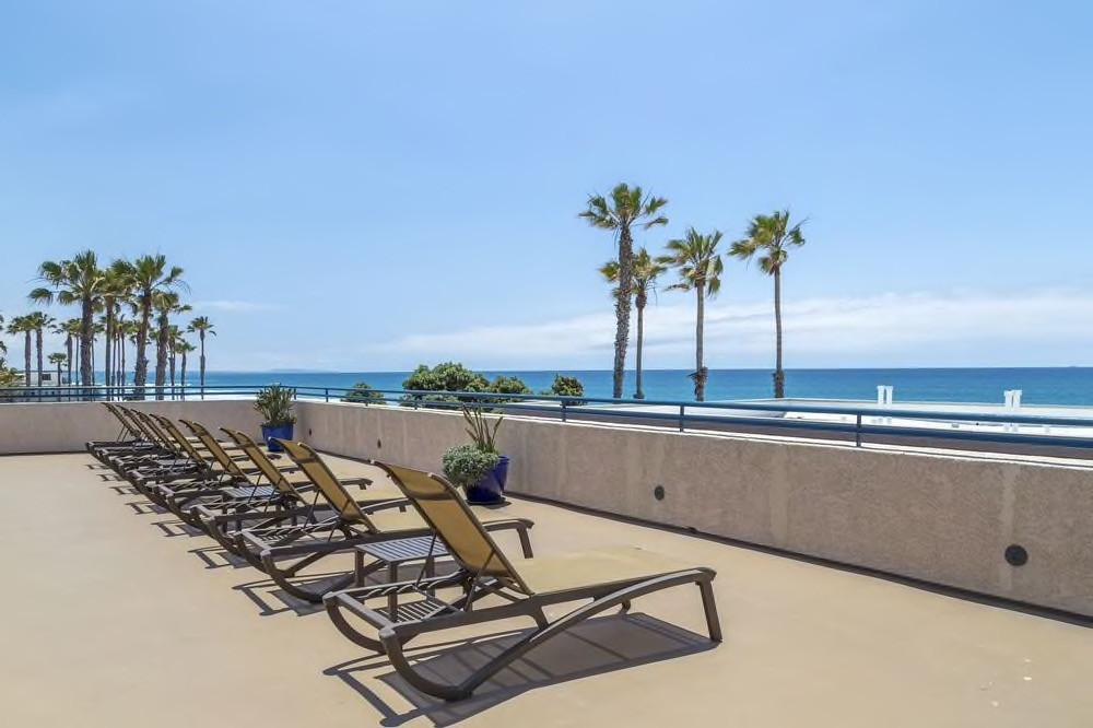 Southern California Beach Club