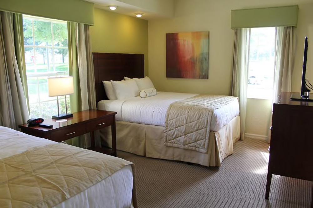 Mystic Dunes Resort And Golf