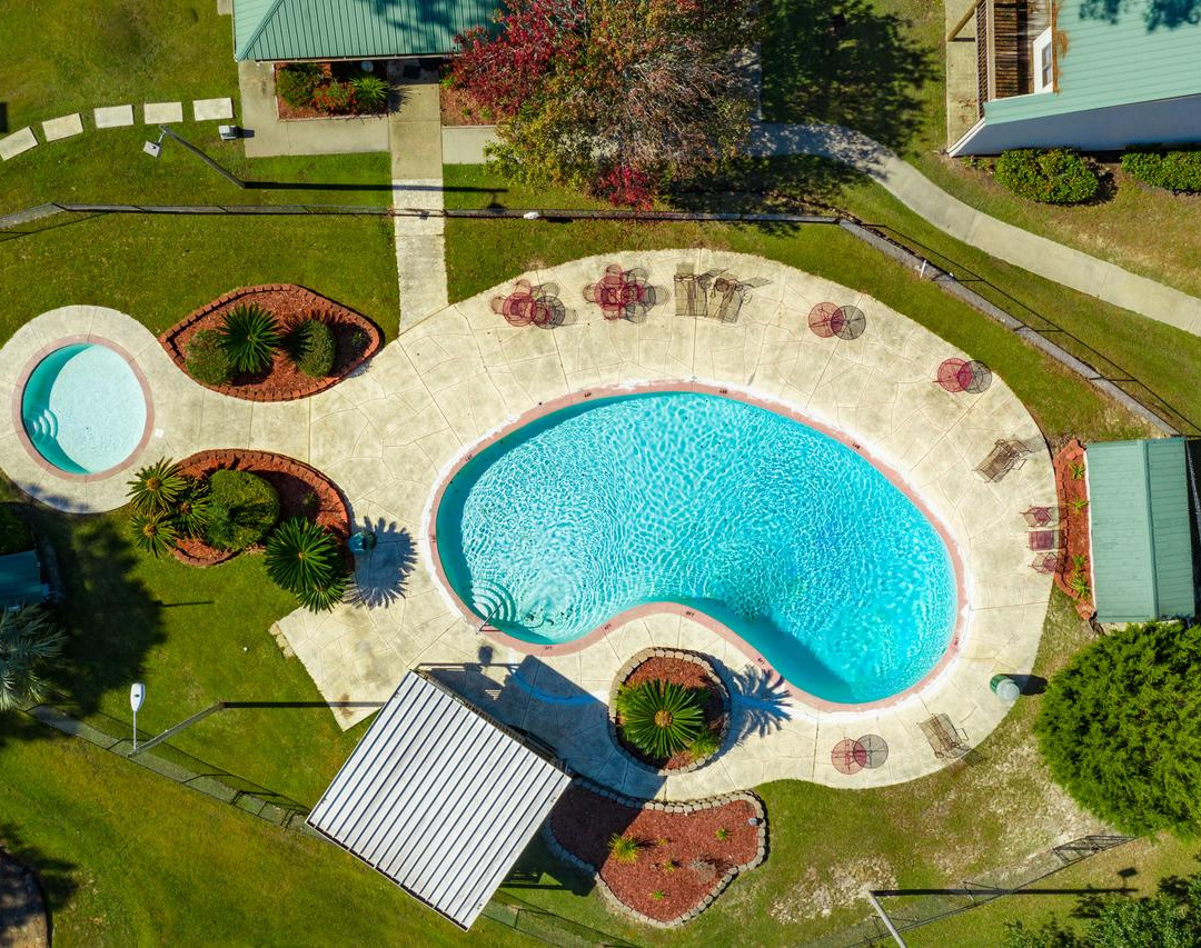 Villas Of Hickory Hills