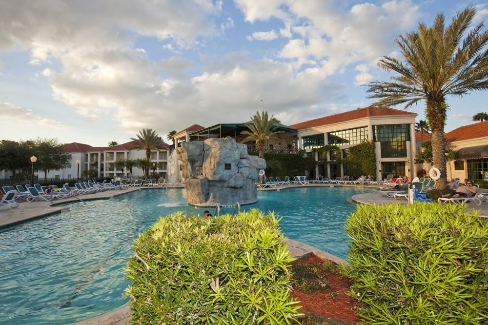 Star Island Resort