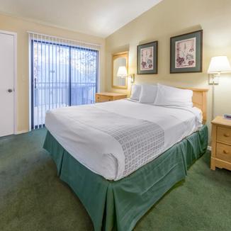 Holiday Inn Ozark Mountain Resort