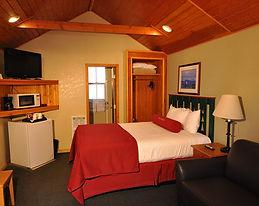 Tahoe Sands Resort