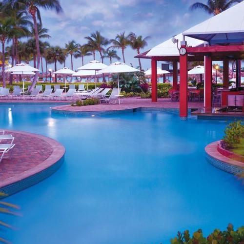 Marriott Aruba Ocean Club