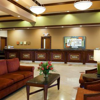 Holiday Inn Resort At Desert Club