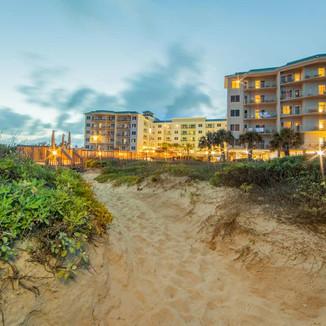 Holiday Inn Resort Galveston Beach