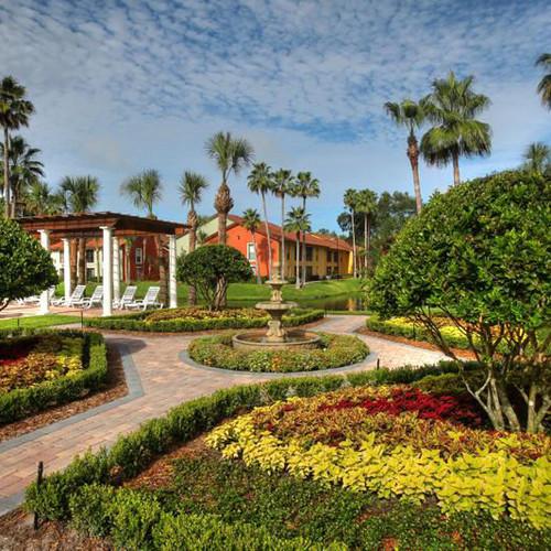 Legacy Vacation Club Orlando