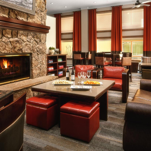 Marriott Mountain Valley Lodge