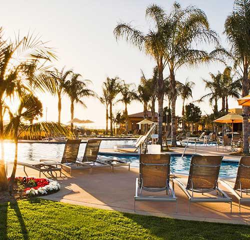 Hilton Grand Vacations Club Marbrisa