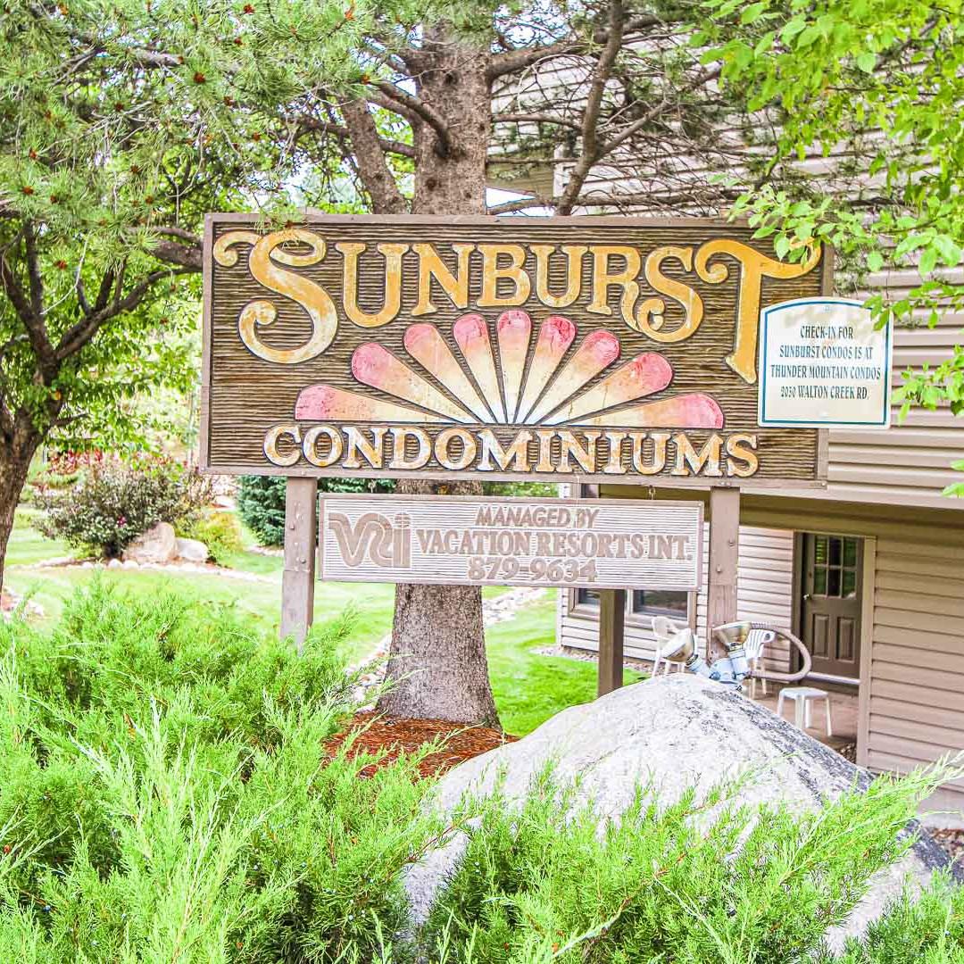 Sunburst Condominiums