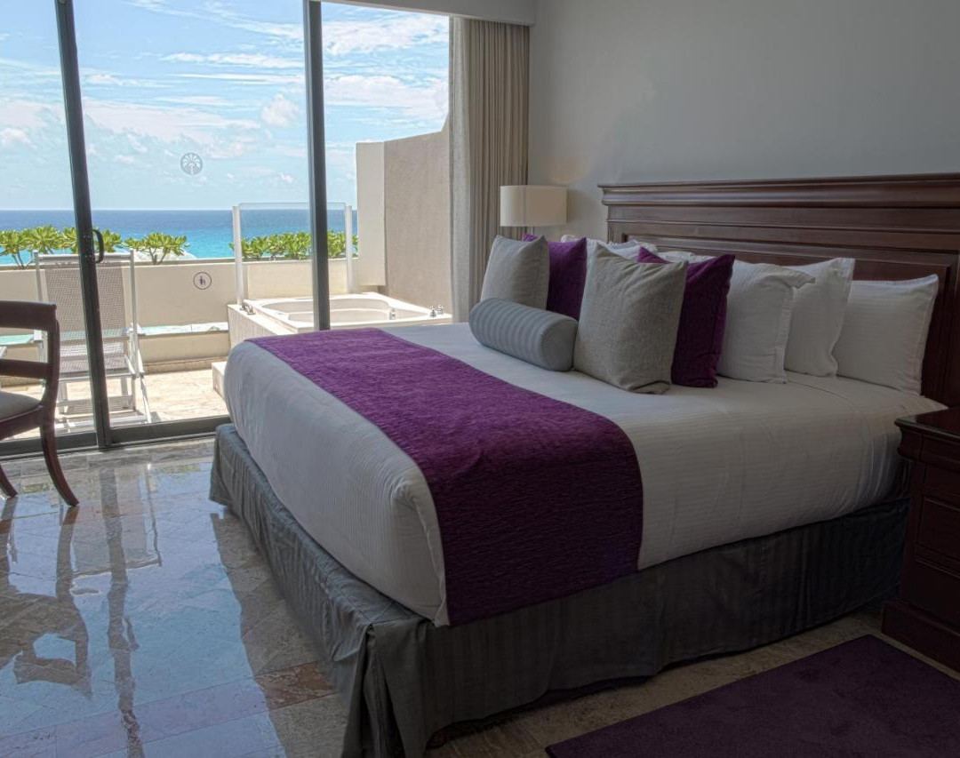Melia Paradisus Cancun