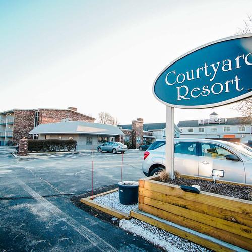 Courtyard Resort