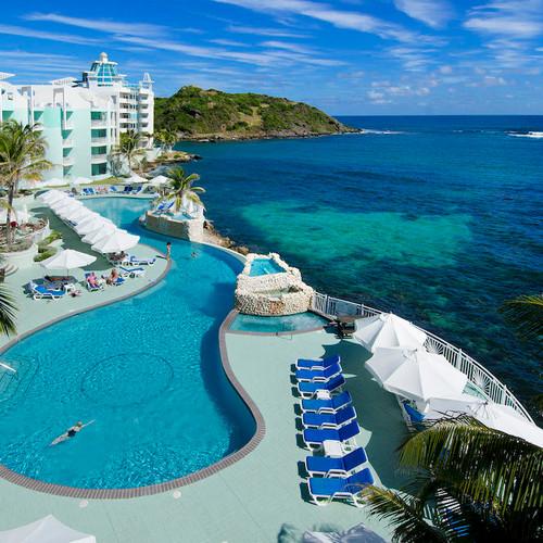 Oyster Bay Beach Resort
