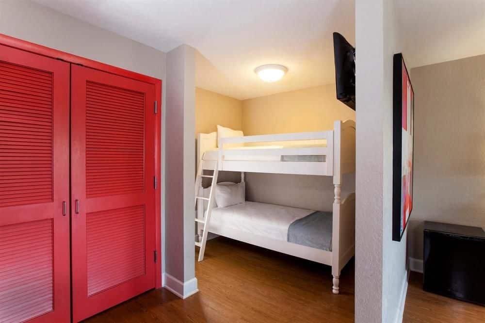 Wyndham Orlando International Resort-4