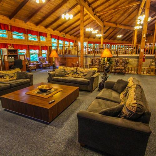 Smoketree Lodge