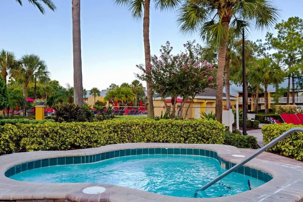 Wyndham Orlando International Resort-20
