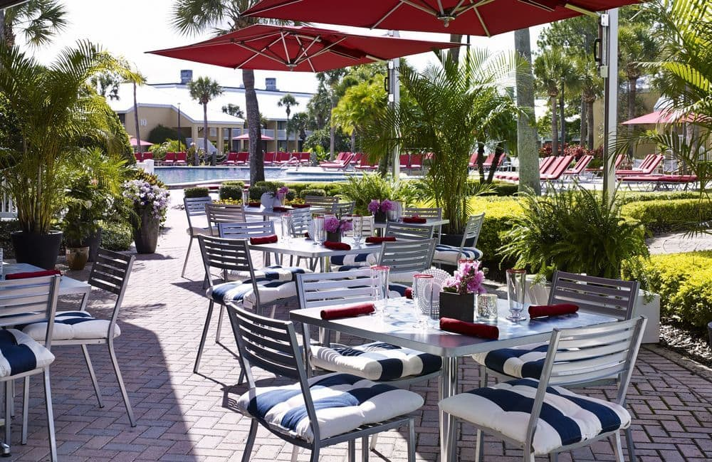 Wyndham Orlando International Resort-8