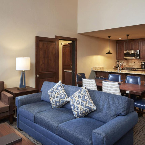 Sunrise Lodge By Hilton