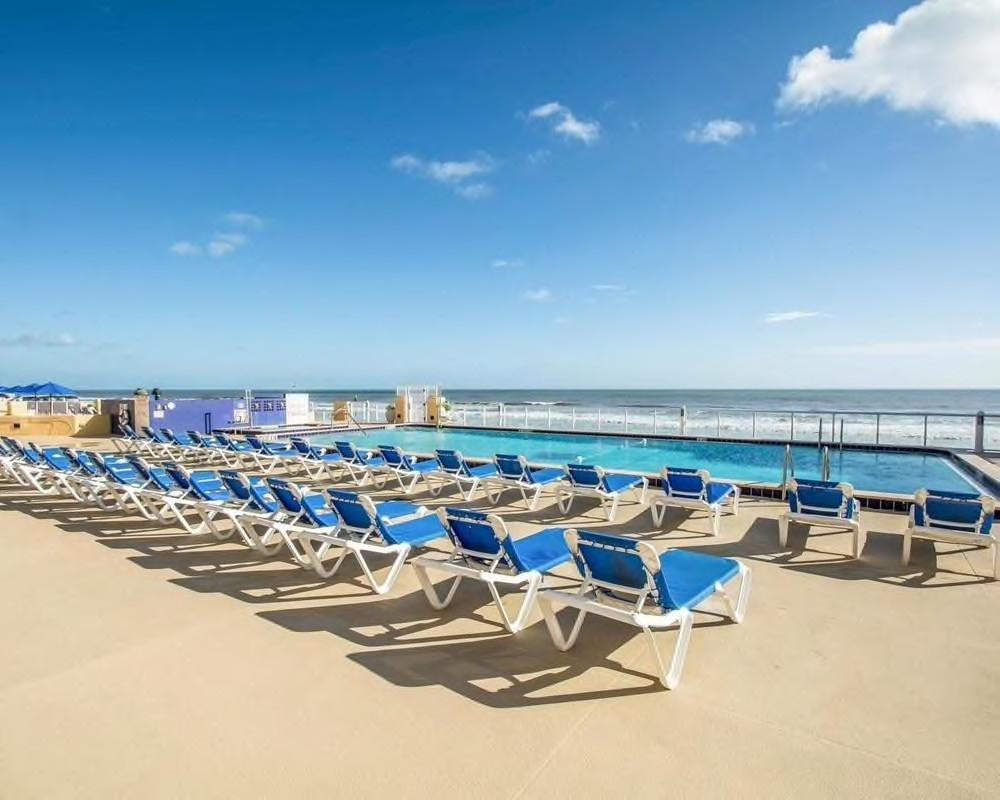 Bluegreen Casa Del Mar