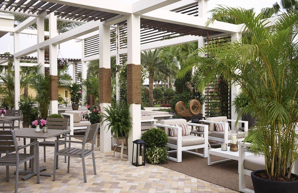 Wyndham Orlando International Resort-11