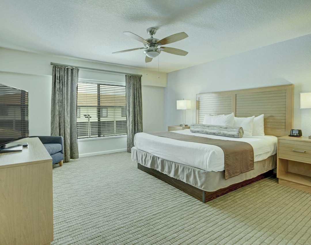 Wyndham Orlando International Resort
