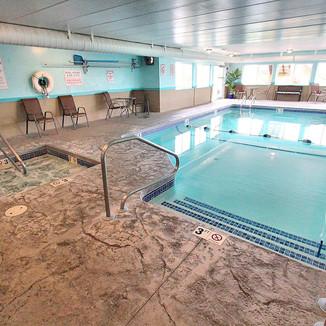 Riverview Resort Condominium