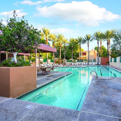 Orange Tree Golf Resort