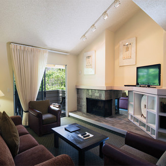 Wyndham Club Lakeridge Resort