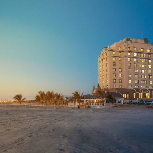 Legacy Brigantine Beach Resort