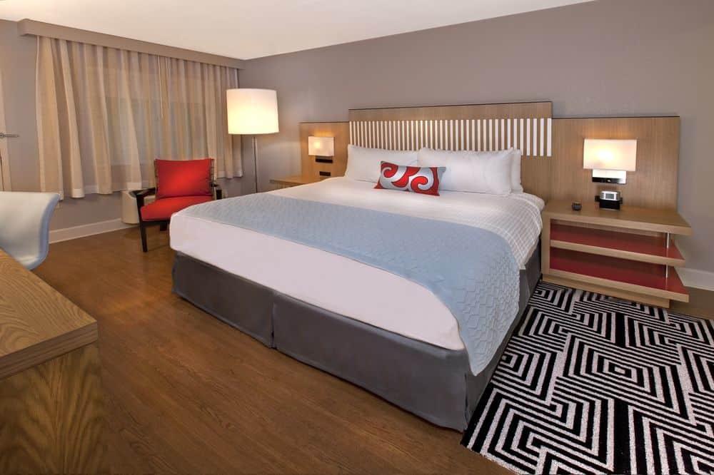 Wyndham Orlando International Resort-2