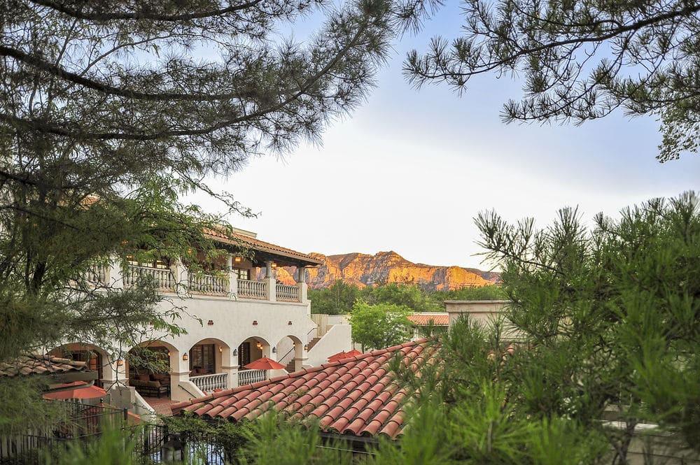 Los Abrigados Resort And Spa