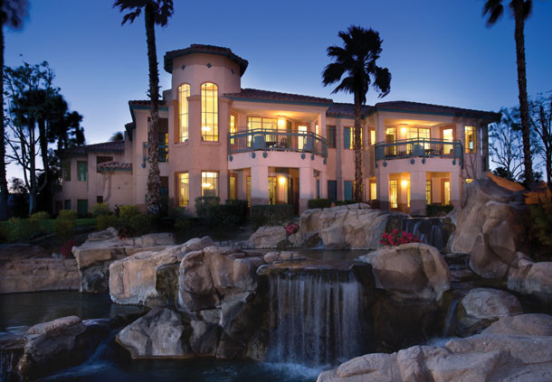 Marriott Desert Springs Villas