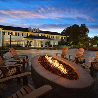 Marriott Fairway Villas