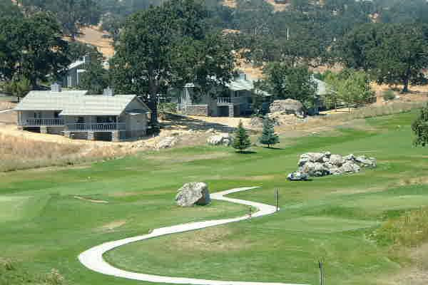 Stallion Springs Resort